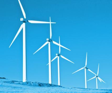 PRF Renewable Energy